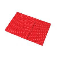 Pikapoka LIGHT Quilt - Red