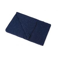 Pikapoka LIGHT Quilt - Navy blue