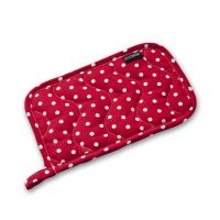 Potholder Pikapoka - Red