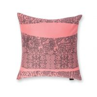 Decorative pillow Allegra – pink