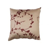 Decorative pillow Savana – brown
