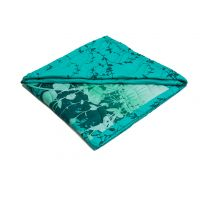 Decorative cover Savana – turquoise
