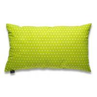Pillow cover Pikapoka - green