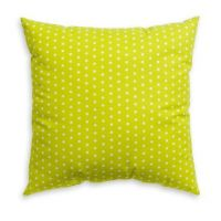 Decorative pillow Pikapoka - Green