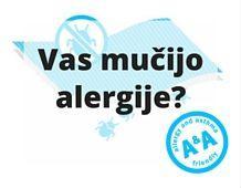 Kako urediti posteljo, če vas muči astma ali alergije?