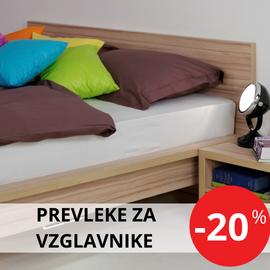 Kuhinjski tekstil Odeja -20 %