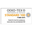 Odeja Oeko-Tex 1