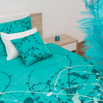 Bed linen Savana