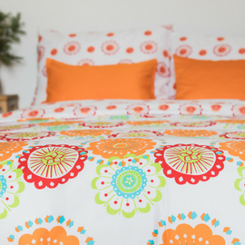 Bed linen collections Odeja