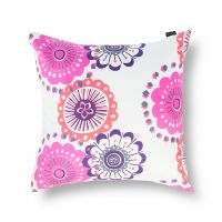 Decorative pillow Fantasia – pink