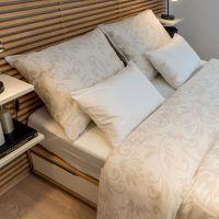 Floris bed linen – beige
