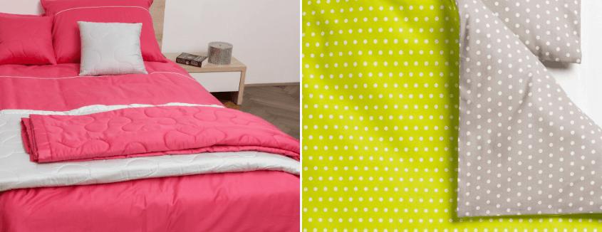 Kako pogosto menjati posteljnino