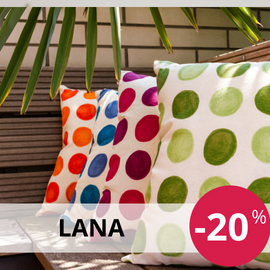 Kolekcija Lana -20 %