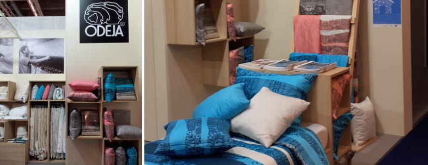 Allegra, naša nova kolekcija posteljnine