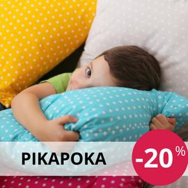 Kolekcija Pikapoka -20 %