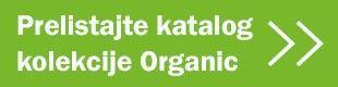 Katalog kolekcije Organic