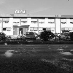 Odeja - Kje smo