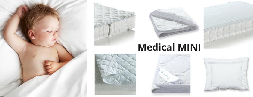 Kolekcija Medical MINI