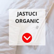 Jastuci Organic