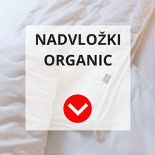 Nadvložki Organic