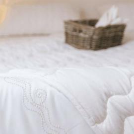 posteljnina organic