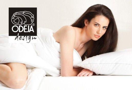 Kolekcija Odeja Design